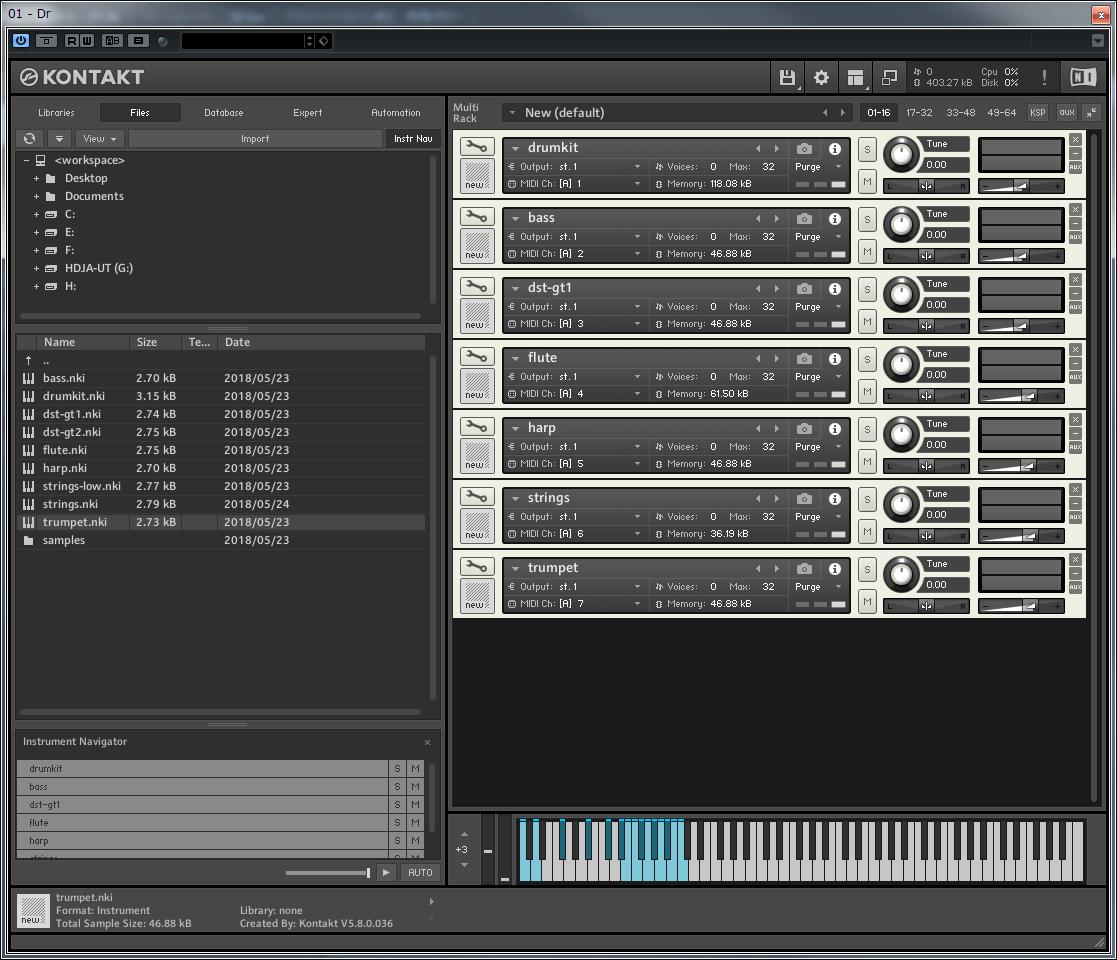 SFC音源の作り方!DTMでスーファミを再現しよう 前編~基礎知識と準備