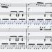 【譜面と音で解説】かっこいい戦闘曲の作り方。あのバトル曲はこうやってできている。